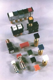 Clare/Pendar switches and assemblies